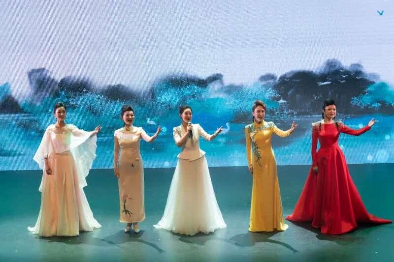 琴对话这台江南情形音乐会有上海ktv招工上海夜场招聘女佳丽袁隆平作词写歌三弦钢