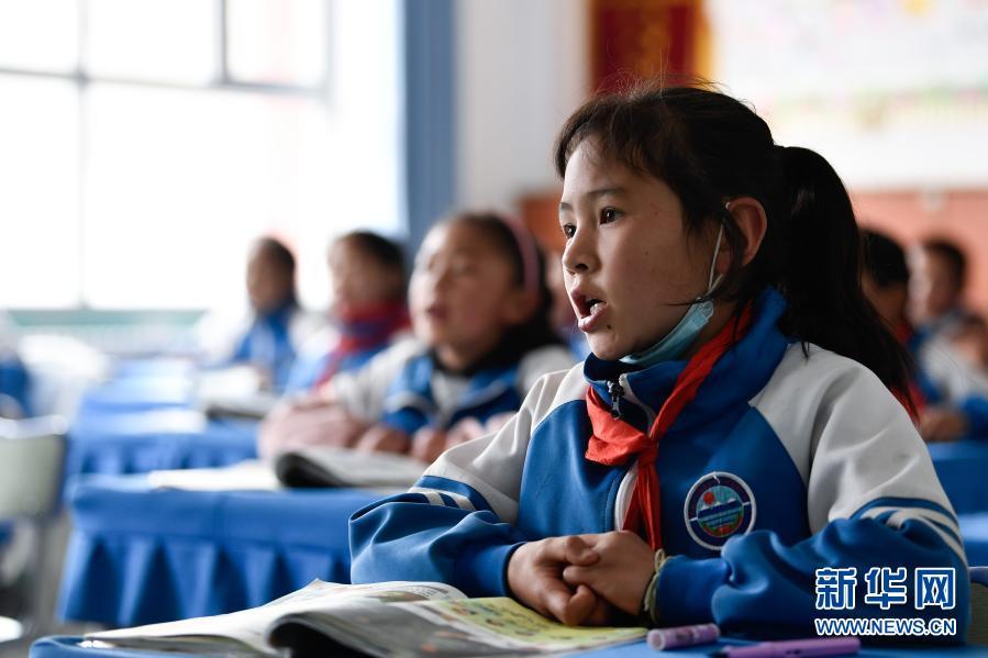 青海:持续加大教育投资 改善乡村地区办学条件