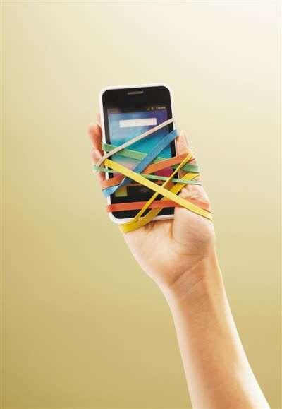 让你手机成瘾的不是App,而是缺乏意义的生活