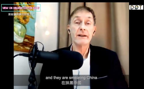 太阳能板不好,因为是中国的必发365娱乐,核污水好,因为是日本的,荒谬!