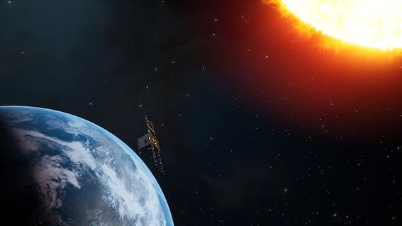 """""""羲和号""""成功发射:探测太阳的中国卫星上天了"""